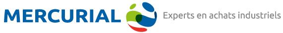 logo de l'entreprise Mercurial : experts en achats industriels
