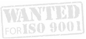 ISO 9001 Mercurial