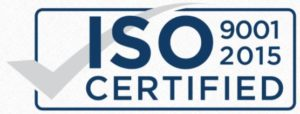 Iso 9001 Mercurial certification