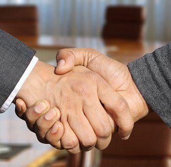 Négociation achats Mercurial
